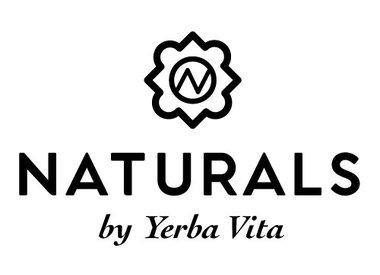 Pure Naturalls by Yerbavita