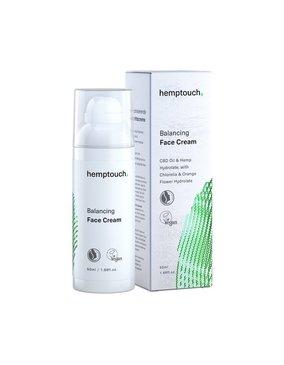 Hemptouch Hemptouch Balancing Face Cream