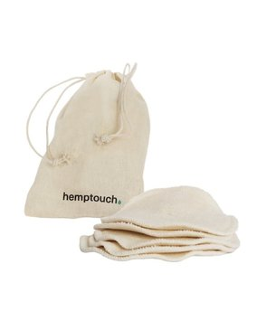 Hemptouch Hemptouch Reusable Cotton Pads
