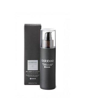 Oolaboo Skin rebirth - aha cleanser