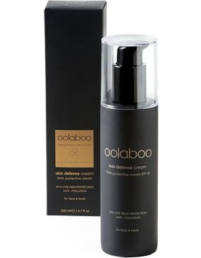 Oolaboo Skin defense dna - protective cream spf 30