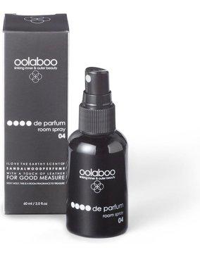 Oolaboo Oooo de parfum - roomspray 60ml