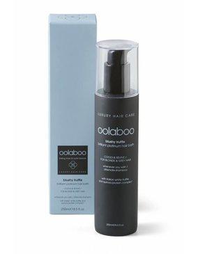Oolaboo Blushy truffle - platinum shampoo