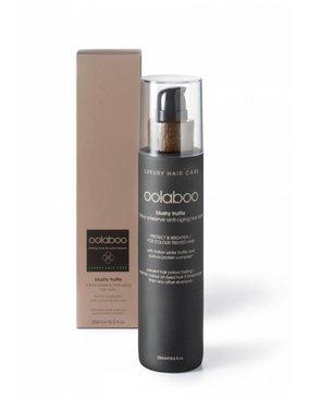 Oolaboo Blushy truffle - shampoo