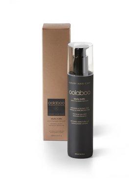 Oolaboo Blushy truffle - chocolate shampoo
