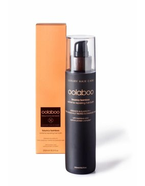 Oolaboo Bouncy bamboo - shampoo