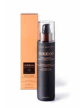 Oolaboo Bouncy bamboo - reconstructor