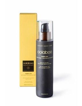 Oolaboo Mighty rice - shampoo