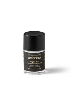 Oolaboo Mighty rice - volumizing powder