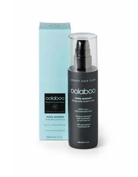 Oolaboo Moisty seaweed - 24 benefits instant cure