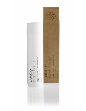 Oolaboo Super foodies - calm cleansing face oil