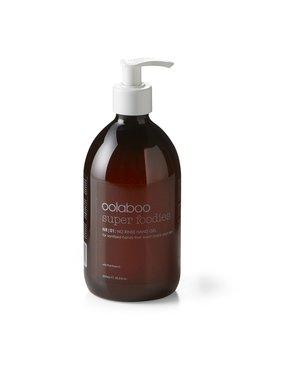 Oolaboo Super foodies - no rinse hand gel 500 ml