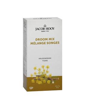 Jacob Hooy Jacob Hooy Droommix
