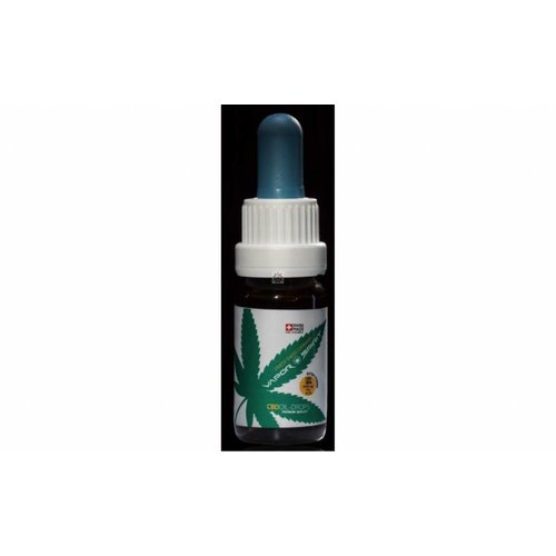 Vapor Spirit CBD OIL 10% LIQUID E - ZIG.