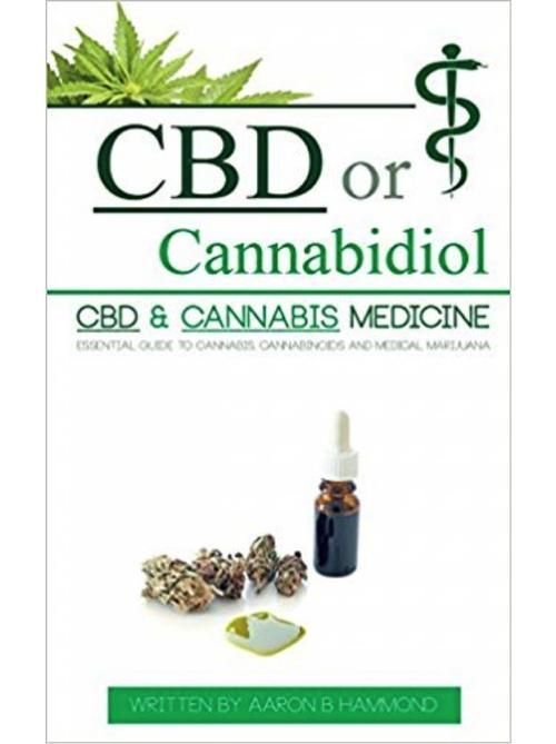 CBD or Cannabidiol in Deutsch