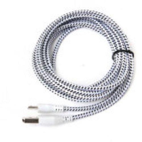 Hanf USB Ladekabel