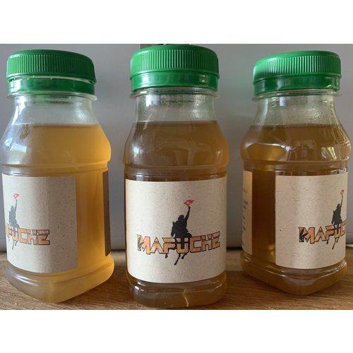 "Mapuche BIO-CBD Drink CANNABIS with YERBA MATE "" M & C"""