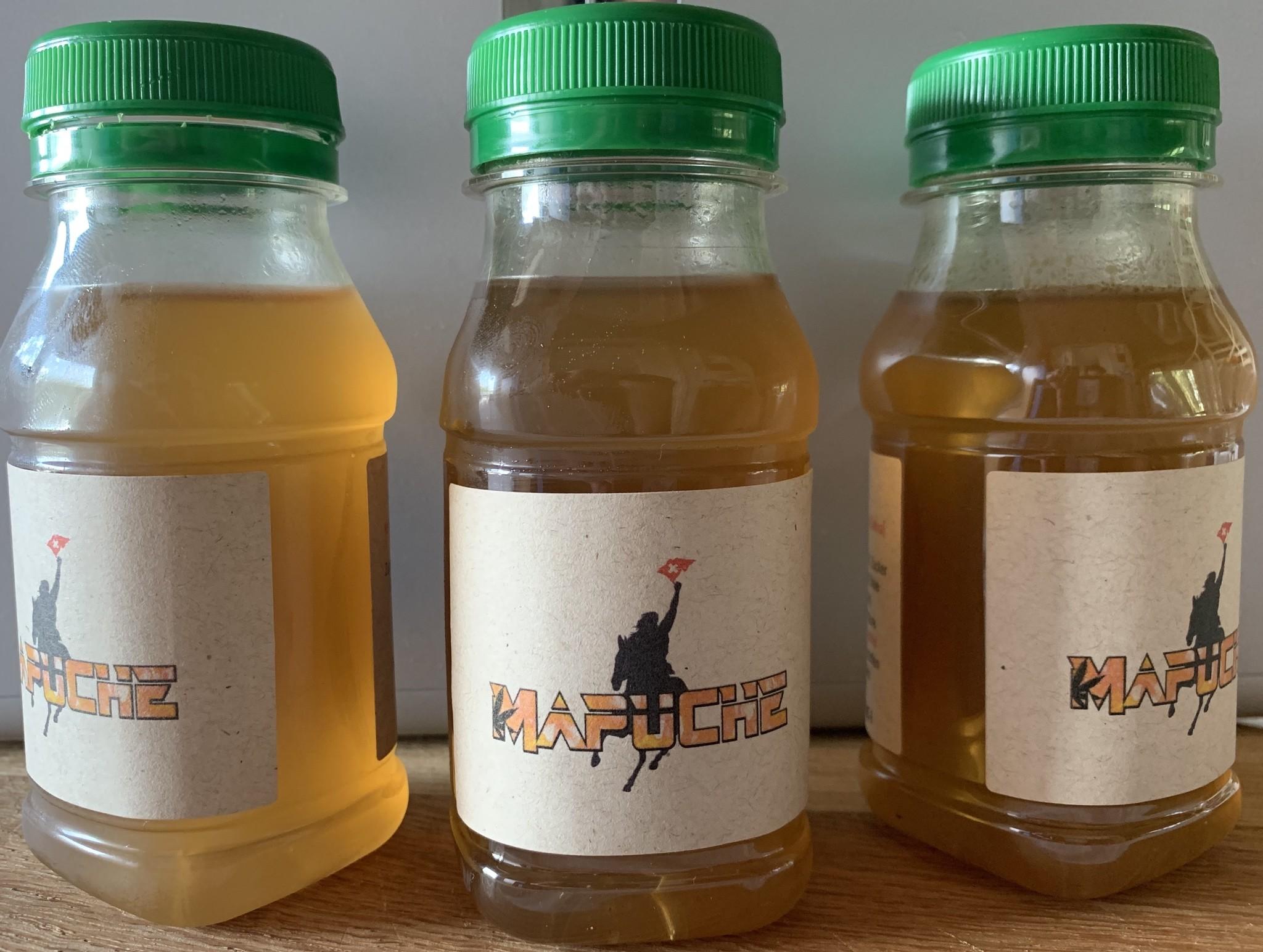 CH-/ EU Bio zertifizierte Getränke