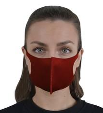 Stylish community protective masks made of neoprene
