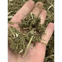 Biomasse  aus den USA mit 11% cbd