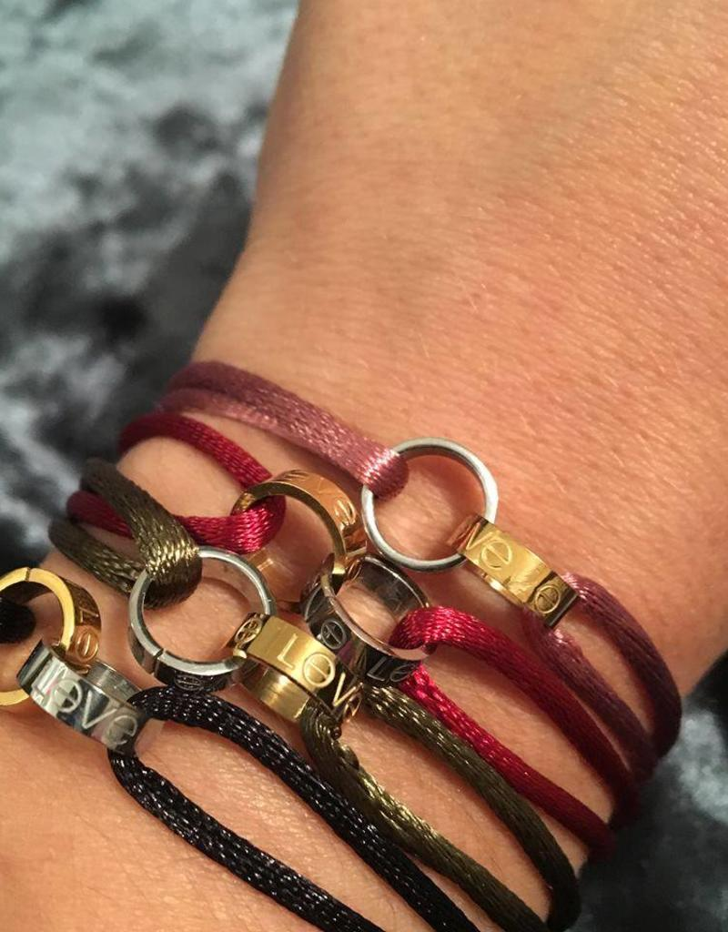 2 rings speacial armband