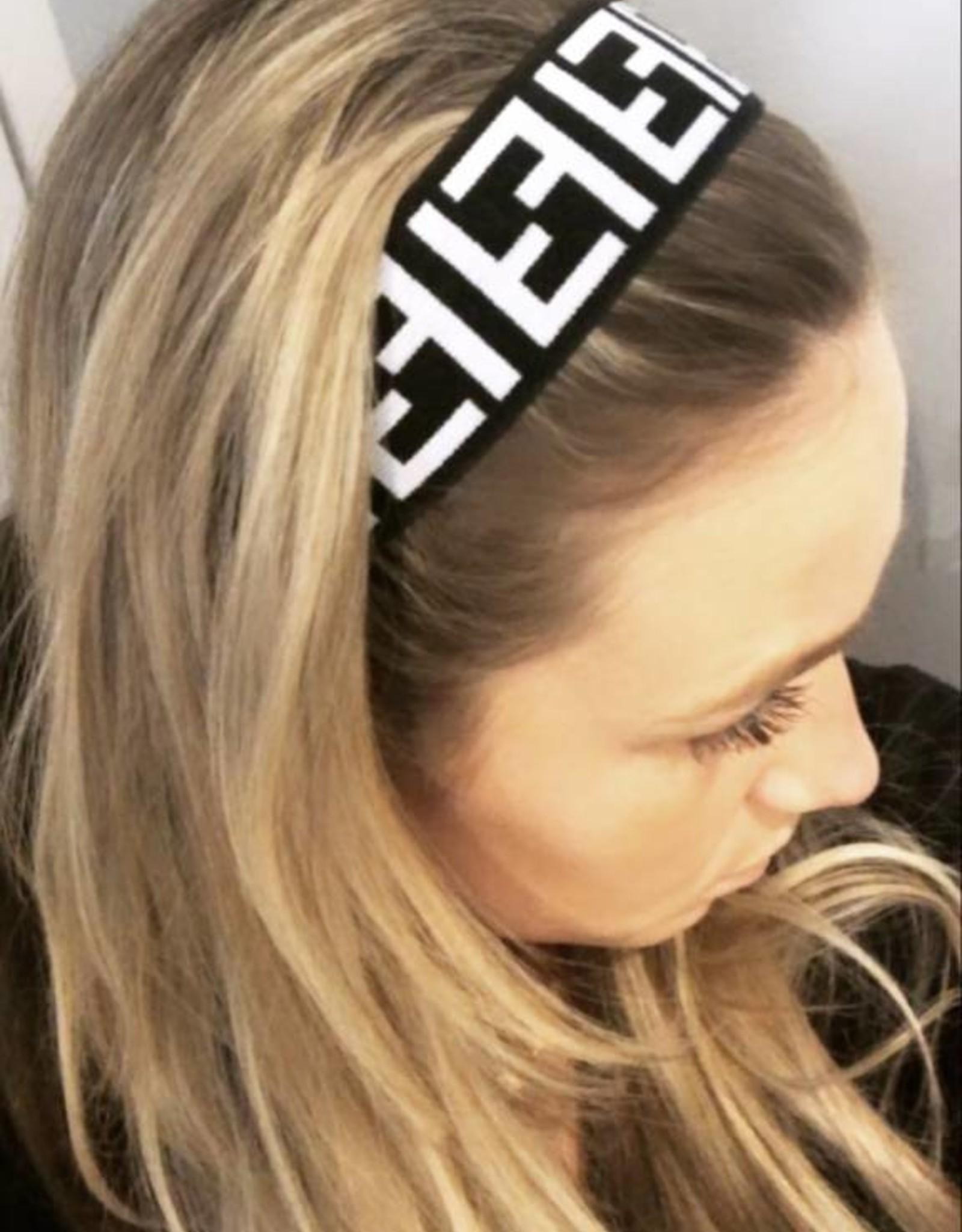 Elastieken Haarband