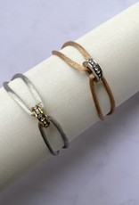 Diamond Ring Bracelet