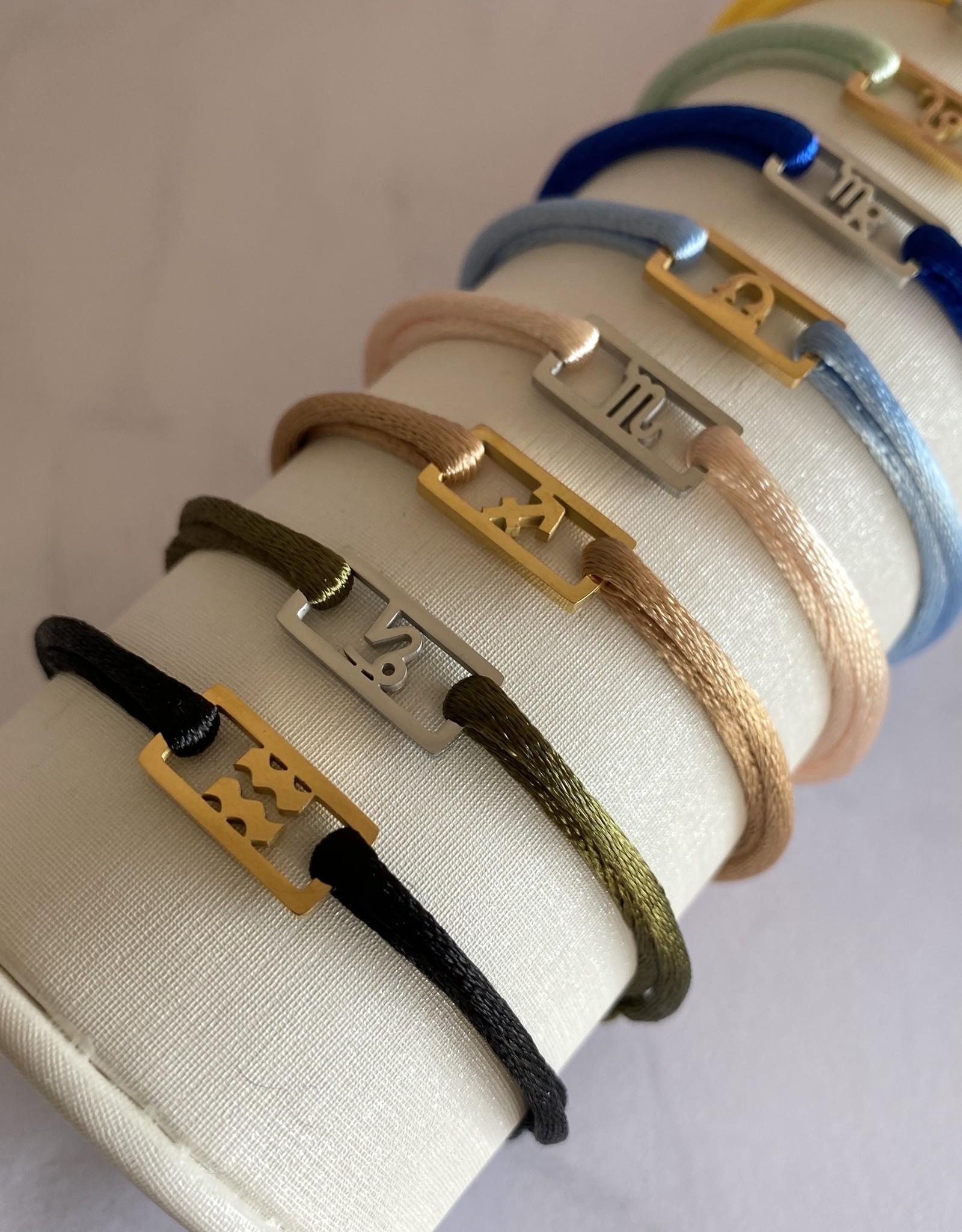 Sterrenbeeld Armbandjes