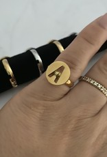 Letter Ringen