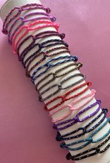 2 Schakel Armband