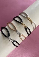 Round Chain Armband