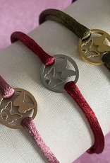 Round Symbol Bracelet