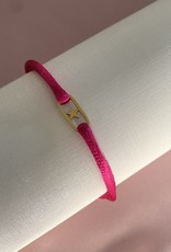 My Cute Symbol Bracelet Goud