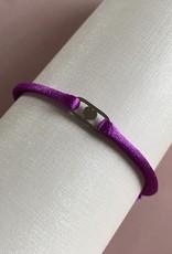 My Cute Symbol Bracelet Zilver