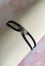 Two Ring Bracelet