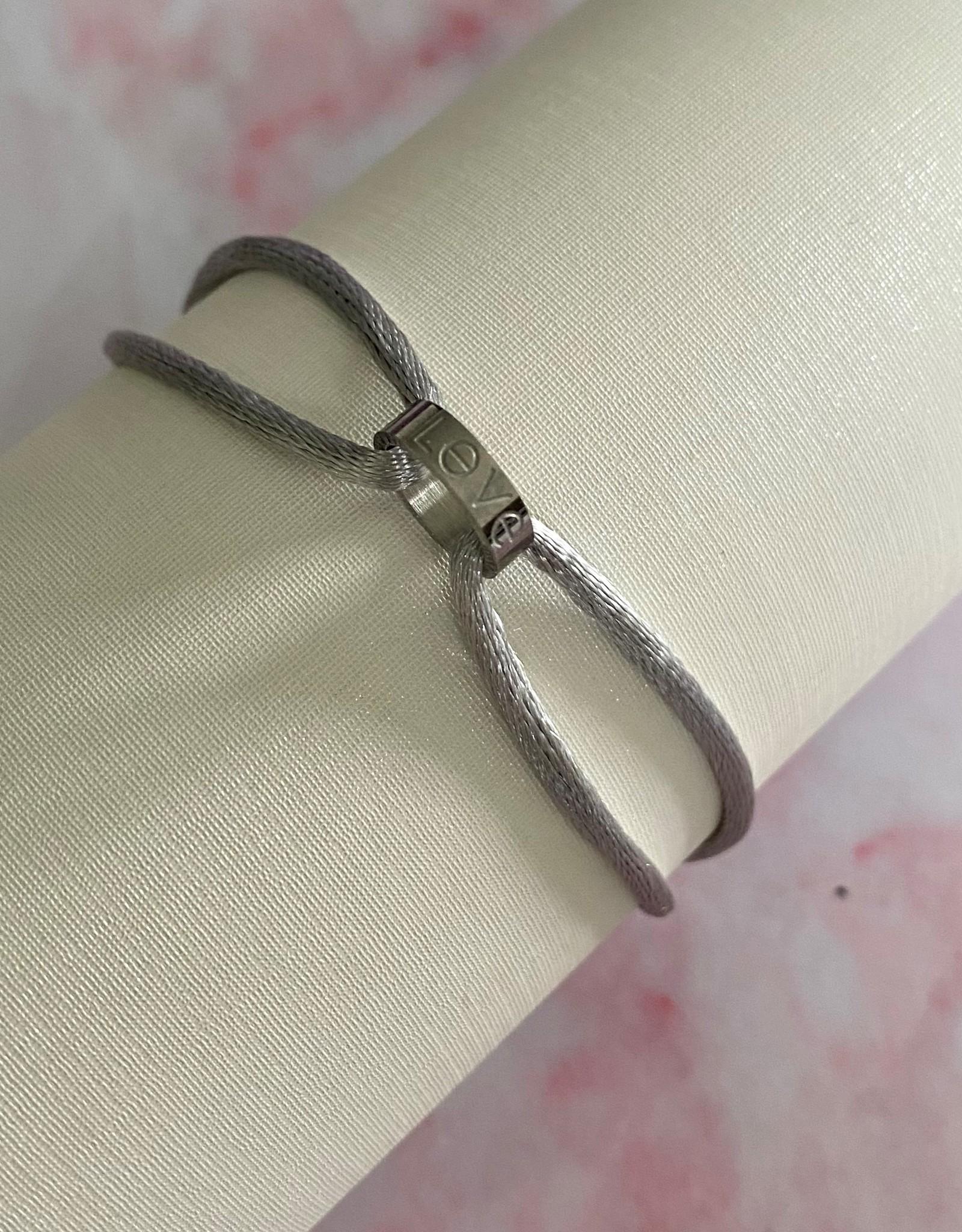 1 ring bracelet