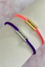 Cute Love & Luck Bracelet
