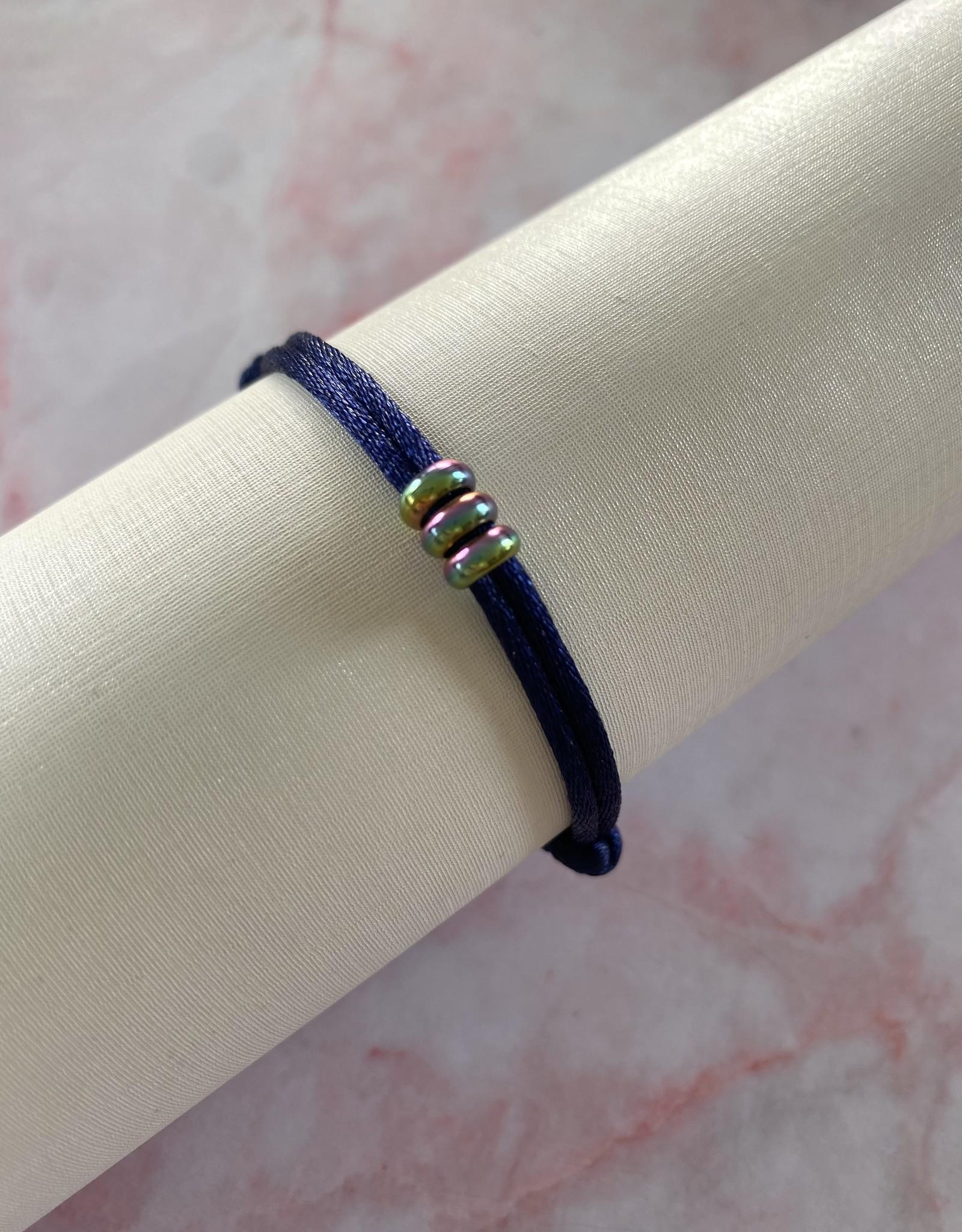 Multicolor Armband