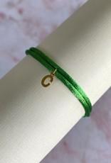 Cute Letter Bracelet