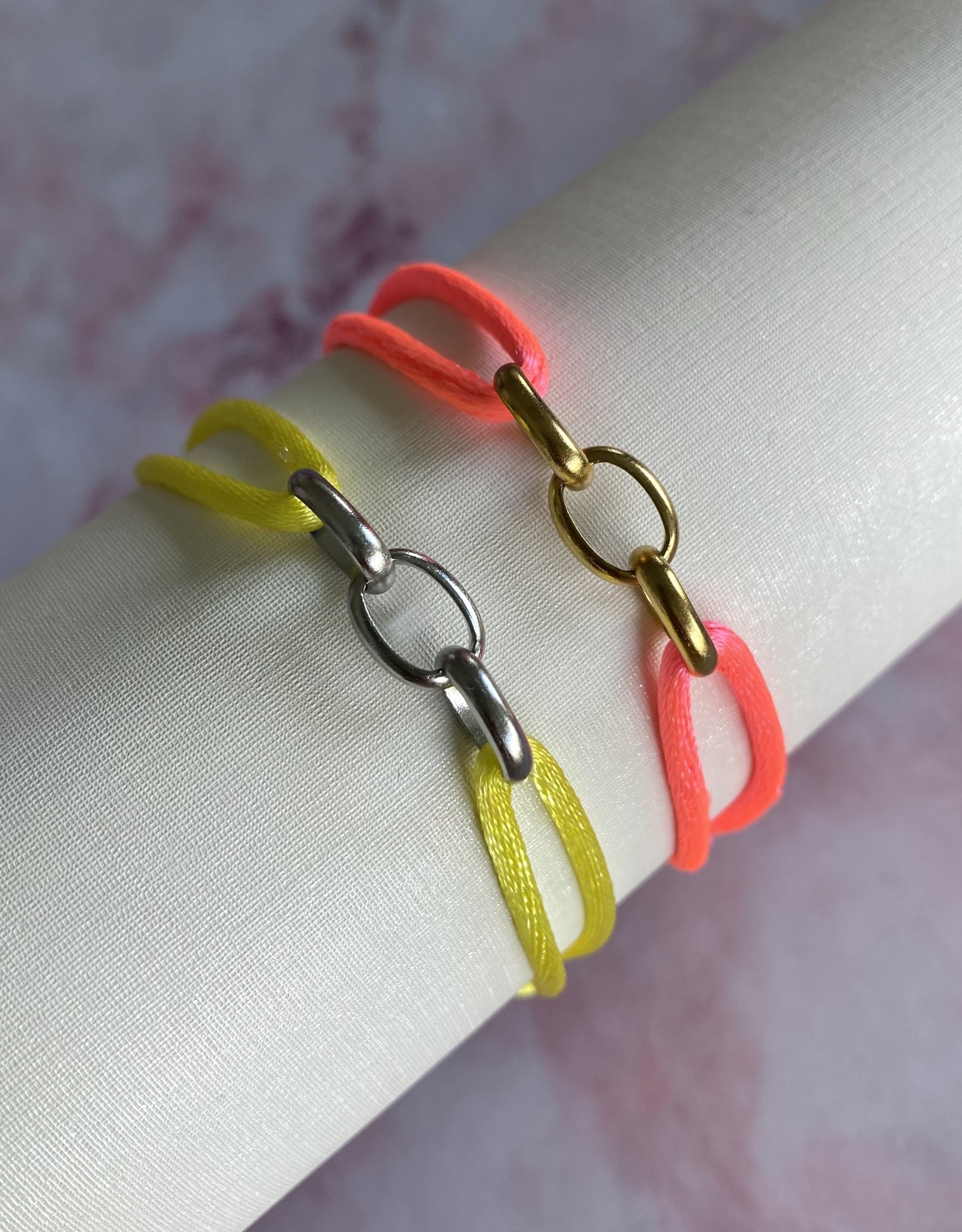 2 & 3 Chain Bracelet