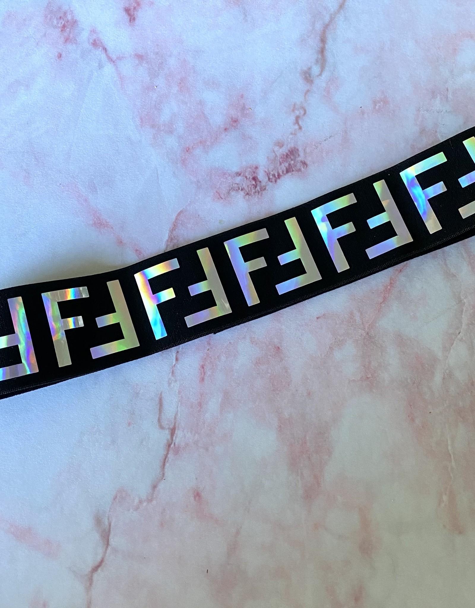 Metalic Haarband