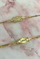 Love Amulet Ketting