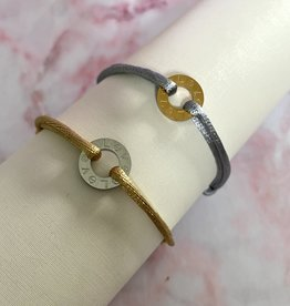 Love Ring Bracelet