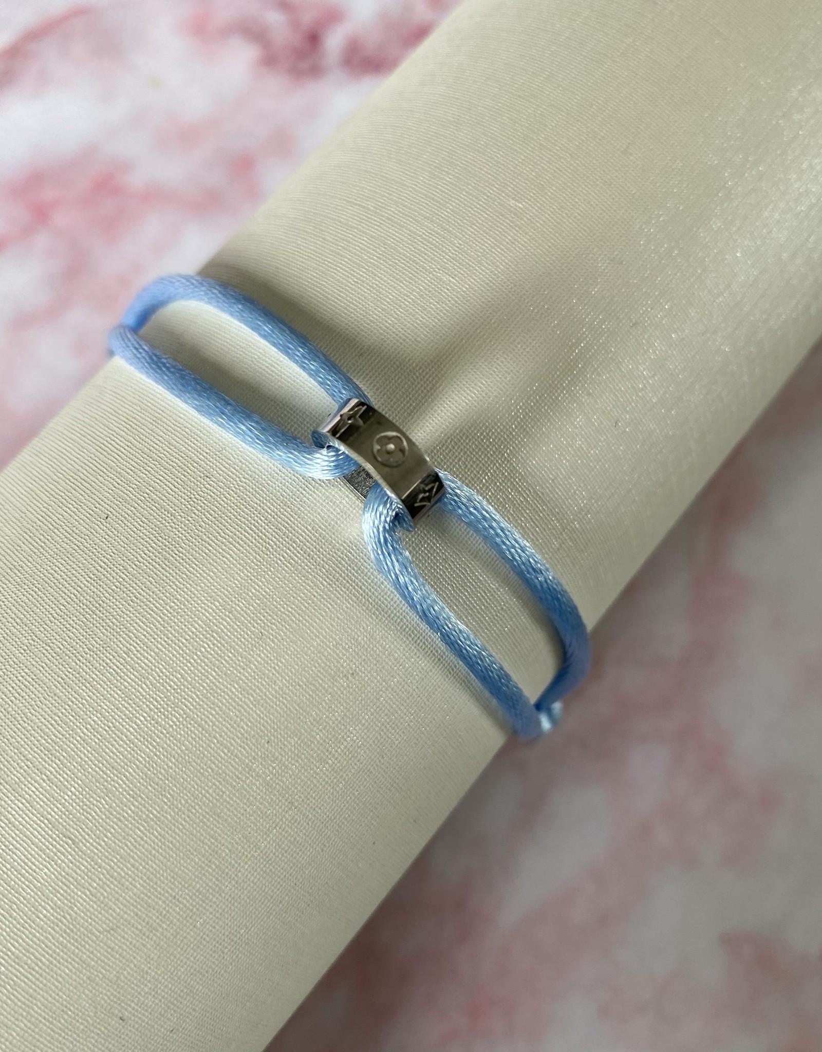 Mono Ring Bracelet
