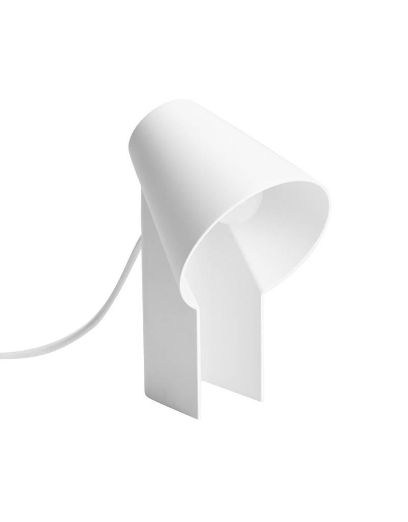 WOUD STUDY LAMP