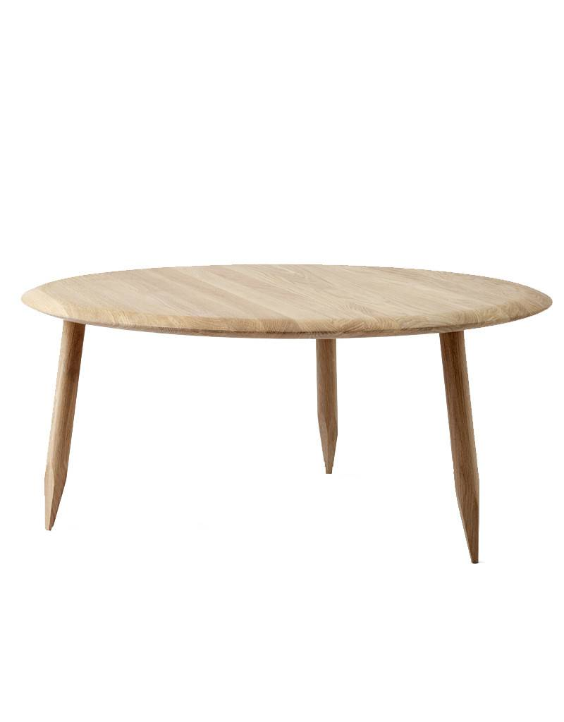 &TRADITION HOOF TABLE SW2