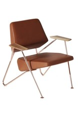 PROSTORIA POLYGON ARMCHAIR