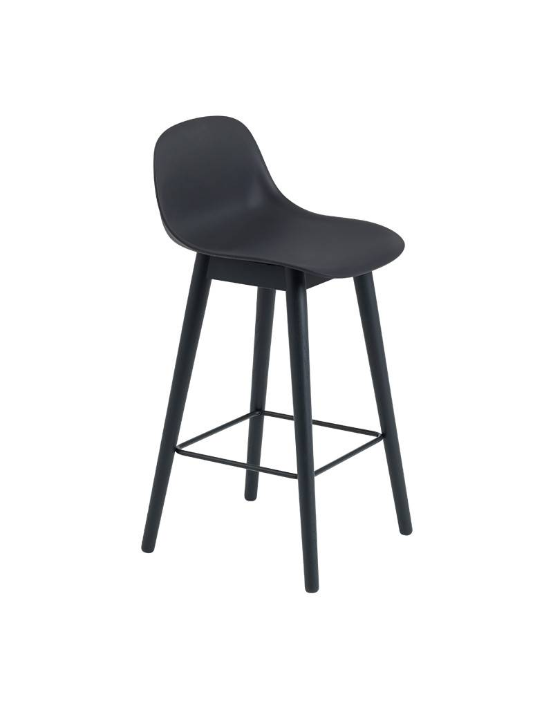 MUUTO FIBER BAR STOOL
