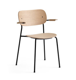 MENU CO CHAIR WITH ARMREST