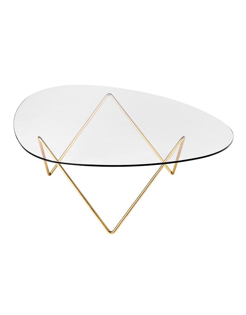 TOONZAALMODEL PEDRERA LOUNGE TABLE